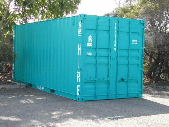 Container 20 container 20 conteneur 20 pieds for Container conteneur