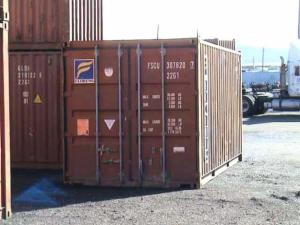 container 20 pieds 12