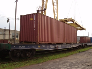 containers d'occasion 20 ft  5