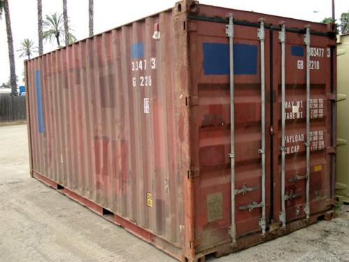 Container 20 conteneur 20 pieds achetez votre container ici le meilleur prix du march page 2 - Container bureau occasion suisse ...
