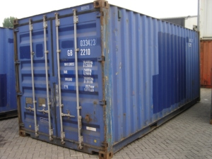 container 20 pieds 30