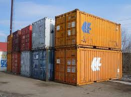 container 80