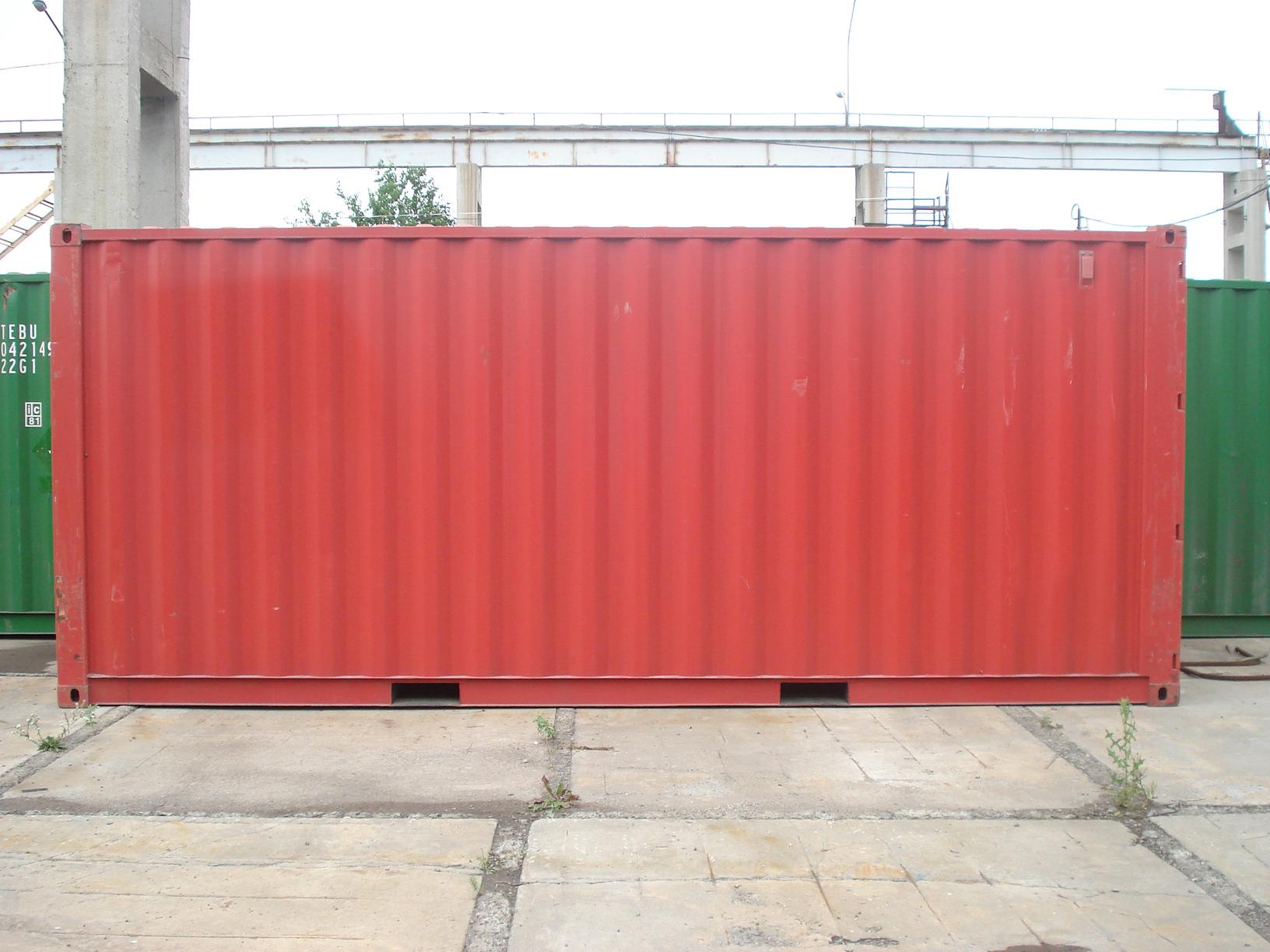 Prix conteneur 20 ft container 20 conteneur 20 pieds for Prix conteneur