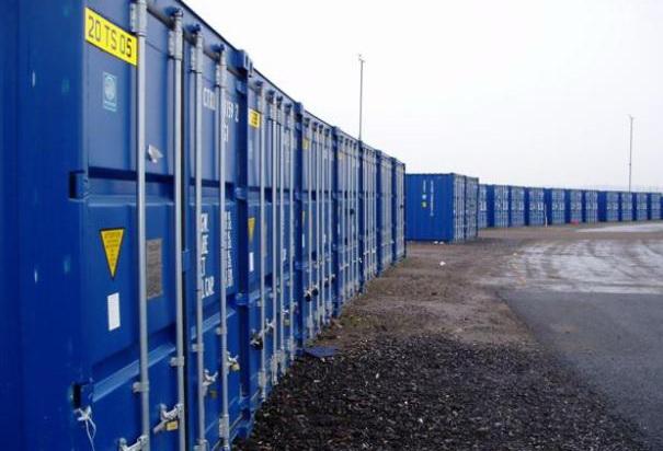 Container 20 conteneur 20 pieds achetez votre container for Container pas cher